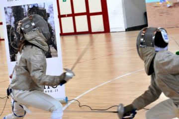 Esercito-Italiano-Scherma