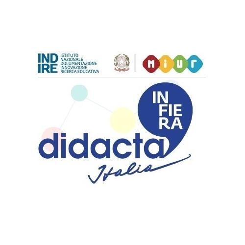 Logo Didacta Italia