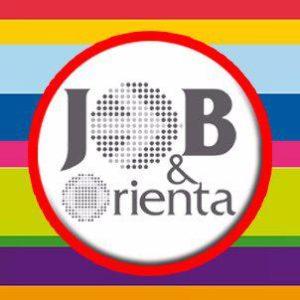 Logo Job&Orienta