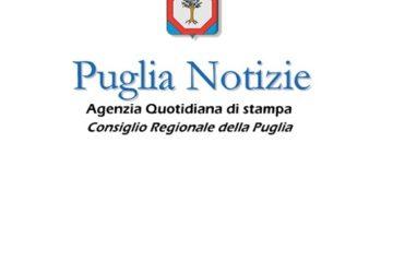 Regione Puglia Notizie