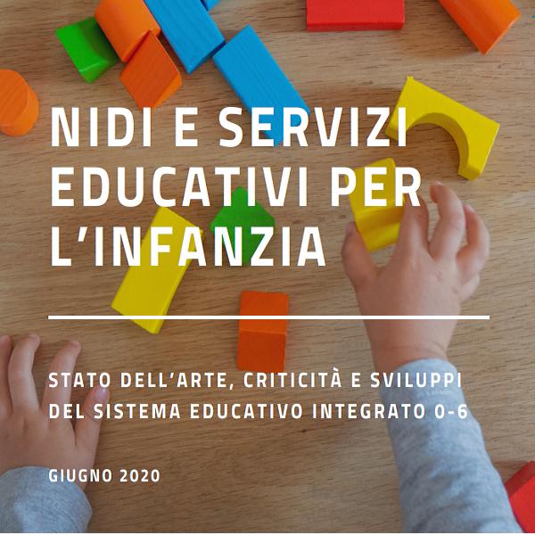 Rapporto sui servizi educativi per l'infanzia in Italia (giugno 2020)