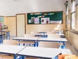 classe didattica covid-19