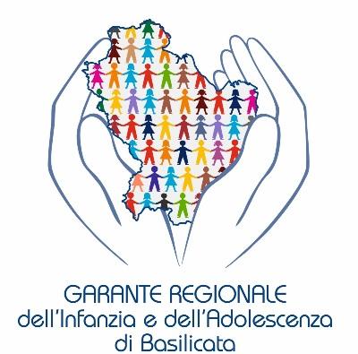 Logo Garante Infanzia Basilicata
