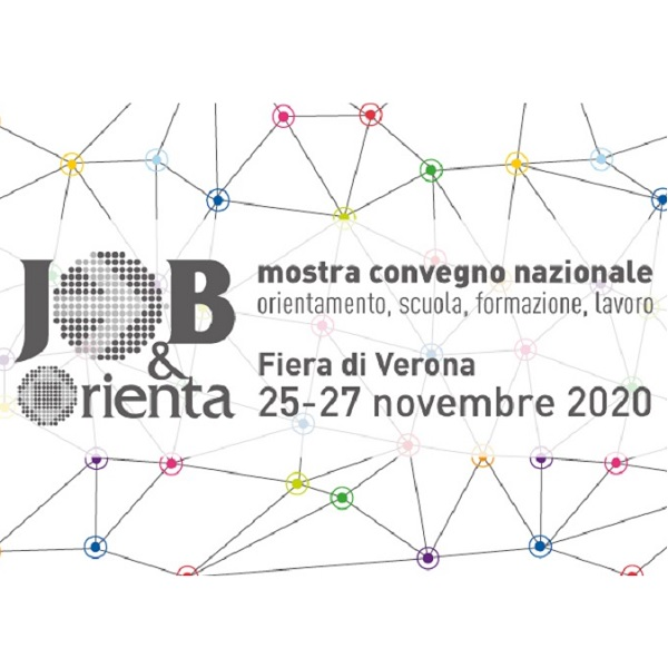 "ANPE Puglia e Basilicata a ""Job orienta 2020"""